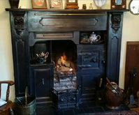 Master Chimney Sweep profile 3