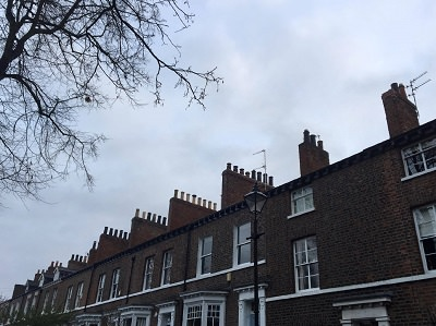 Why is it important to have your chimney swept? 3