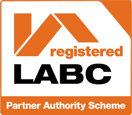 Registered LABC Partner Authority Scheme