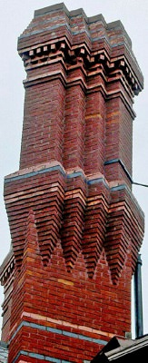 Investigating Chimney Problems Part 3 4