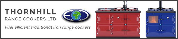Thornhill Range Cookers ltd Manufacturer Page