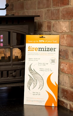 Five reasons to welcome Firemizer home 1