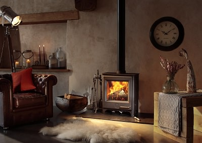 Woodwarm Stoves 1