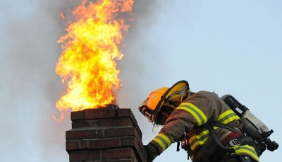 How to Prevent Chimney Fires with the Latest Sweeping Equipment 2