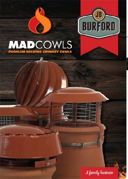 MAD Cowls release 2017 brochure