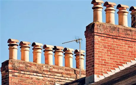 A Guide to Common Chimney Problems and Solutions 1