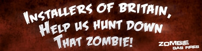 find a zombie and you could be a winner