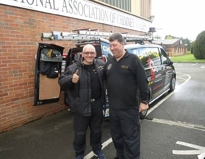 Nacs Chimney Sweep Show Review 3
