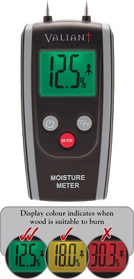 Valiants NEW Moisture Meter launches onto the Market