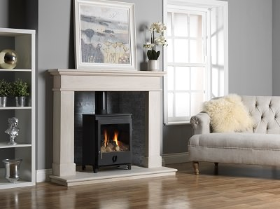 Paragon Conventional and Balanced Flue Gas Stoves