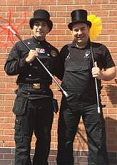 Clean Sweep Chimney Services 1