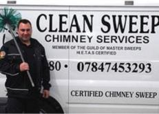 Clean Sweep Chimney Services 2