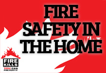 A Guide to Fire Safety In The Home